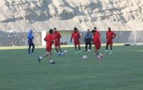 İRFAN BUZ - Yeni Malatyaspor, Şanlıurfaspor Maçı Hazırlıklarını Sürdürüyor