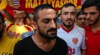 MALATYASPOR - Yeni Malatyaspor Taraftarlar Derneği'nden Uyarı