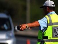 GEREKÇELİ KARAR - Yeni yasal düzenleme: Aşırı hızın cezası 2 bin 700 lira