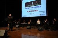 Zeytinburnu'nda, Aşure Ve Matem-İ Muharrem Programı