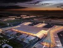 3. HAVALİMANI - 3. Havalimanı için Alman şirkete dev sipariş
