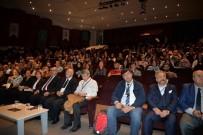 MALTEPE ÜNIVERSITESI - 4. Uluslararası Felsefe Kongresi Başladı