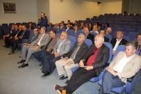 BAŞSAVCı - Adliyede Muhtarlara Arabuluculuk Semineri Verildi