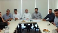 İNŞAAT SEKTÖRÜ - AK Parti'li Saruhan'dan Didim Belediyesine Eleştiri