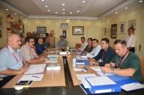 AÇIK ARTTIRMA - Alanya'da 16 İşyeri İhalesinden Belediye'ye 900 Bin 760 TL Gelir