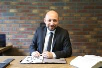 HAKKANIYET - Ankara Barosu Başkan Adayı Fazıl Çağrı Kuş Açıklaması 'Yeşil Pasaport Hakkımızı İstiyoruz'