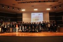 AHMET ŞAHIN - AÜ'de 1. Ulusal Genç Geoteknik Mühendisleri Sempozyumu Düzenlendi