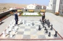 SATRANÇ - Baba Kızın Kuşak Çatışması Gaziantep Konaklarına Yansıdı