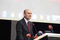 ŞEHİT CENAZESİ - Bakan Soylu, Şehitleri Anma Programı Ve Şehit Yakınlarına Verilecek Evlerin Anahtar Teslim Törenine Katıldı