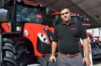 YAKIT TÜKETİMİ - Başak Traktör, Çiftçileri Yeni Modelleriyle Ağırlıyor