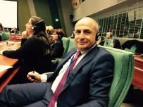 HASAN AKGÜN - Başkan Akgün, Strazburg'da Türkiye'yi Temsil Edecek