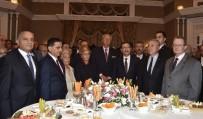 GENÇLIK PARKı - Başkan Gökçek'ten Ankara'nın Başkent Oluşunun 93'Üncü Yılı Resepsiyonu