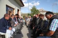 Başkan Tutal, Vatandaşlarla Bir Araya Geldi