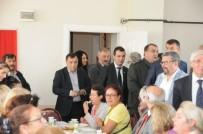AHMET ATıLKAN - Başkan Vekili Çakır, Muharrem Ayı Aşure Gününe Katıldı