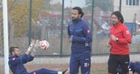 ENGIN BAYTAR - BB Erzurumspor, İstanbulspor Maçı Hazırlıklarına Başladı