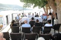 SOSYAL SORUMLULUK PROJESİ - Bodrum Cup Yarışları Başlıyor