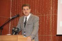 MUSTAFA KUTLU - Bölgenin En Büyük İş Ve Kariyer Fuarı 19 Ekim'de Başlıyor