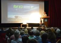 Bozcaada Uluslararası Ekolojik Belgesel Festivali Başladı