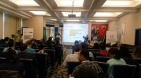 BAĞIMLILIK - BYEGM Ve Yeşilay'dan 'Yerel Medya Bağımlılık Farkındalığı Eğitimi'