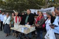 EĞİTİM SEFERBERLİĞİ - CHP Konak, Ücretsiz Kitap Dağıttı