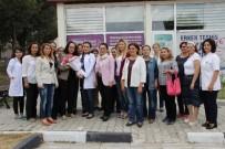 TUR YıLDıZ BIÇER - CHP'li Doktor Vekilden Kadınlara Kanser Taraması