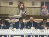 CEMEVI - CHP Malatya İl Başkanı Enver Kiraz Açıklaması