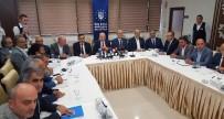 BURSA VALİLİĞİ - Cumhurbaşkanı Erdoğan Toplu Açılış Töreni İçin Bursa'ya Geliyor