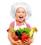 KIRMIZI ET - Dengeli Beslenme Başarıya Olumlu Yansıyor