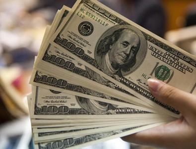 Dolardan tarihi zirve