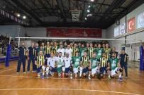 ZÜLKIF DAĞLı - Düzce'den Fenerbahçe Geçti