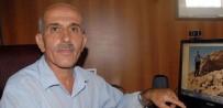 MERYEM ANA - Ermeni Azınlıkları Derneği Başkanı Dağcı'nın Defineci İsyanı