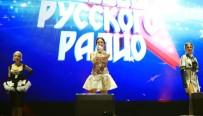 FRANSıZCA - Fabrika Ve Eva Polna EXPO 2016 Antalya'da Konser Verdi