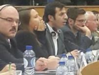 AVRUPA PARLAMENTOSU - FETÖ ve PKK aynı masada görüntülendi