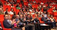 RÜZGAR ENERJİSİ - GAÜN'de 1. Uluslararası Enerji Ve Mühendislik Konferansı
