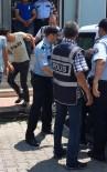 İTFAİYE MÜDÜRÜ - Gediz'deki FETÖ Operasyonuna, 7 Tutuklama