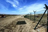 TEMİZ ENERJİ - Güneş Enerjisi Santralinin Kurulumuna Başlandı