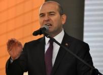 İçişleri Bakanı HDP'lilere Sert Çıktı