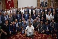 BÜYÜKŞEHİR YASASI - İl Genel Meclisi Üyeleri Eğitim Semineri Antalya'da Başladı