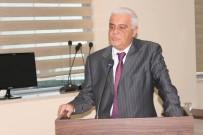 KAYTAZDERE - İller Bankası'nda Yalova'daki 12 Projeye 81 Milyon