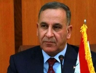 Irak yönetimi, savunma bakanının Başika ziyaretini örtbas etti