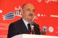 ÇALIŞMA BAKANI - 'İslam Dünyasında Sendikacılık' Sempozyumu İstanbul'da Başladı
