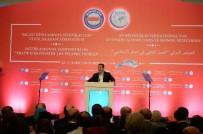 MUSA KULAKLıKAYA - 'İslam Dünyasında Sendikacılık' Uluslararası Sempozyum Başladı
