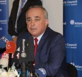 ENERJI BAKANı - İsrail Enerji Bakanı Steinitz Açıklaması 'Burada Olduğum İçin Çok Mutluyum'