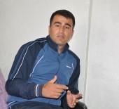 HAVAN MERMİSİ - Kahraman Uzman Çavuş Tekrar Cepheye Döneceği Günü Bekliyor