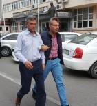 KıŞLA - Kapatılan Özel Üniversitede Görevli Daire Başkanı Bylock'tan Tutuklandı