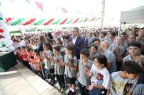 İZMIR DOĞAL YAŞAM PARKı - Karşıyaka'da Bilim Dolu Şenlik