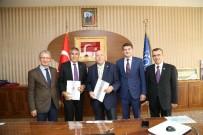 BİLİM SANAYİ VE TEKNOLOJİ BAKANI - Kemerburgaz Üniversitesi İle İkitelli OSB Arasında İş Birliği Protokolü İmzalandı