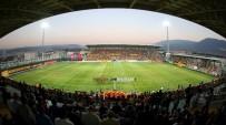 AZIZ KOCAOĞLU - Kılıçdaroğlu İstedi Stadın Adı Değişti