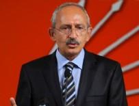CHP - Kılıçdaroğlu'ndan erken seçim açıklaması