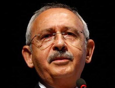Kılıçdaroğlu'nun 6 koruma polisi FETÖ'cü çıktı